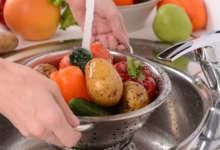 Цены на овощи растут