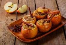 Вы готовите печёные яблоки?
