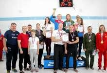 Встреча с чемпионами прошла в Варне